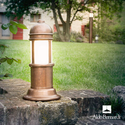 4 ideas to illuminate the garden