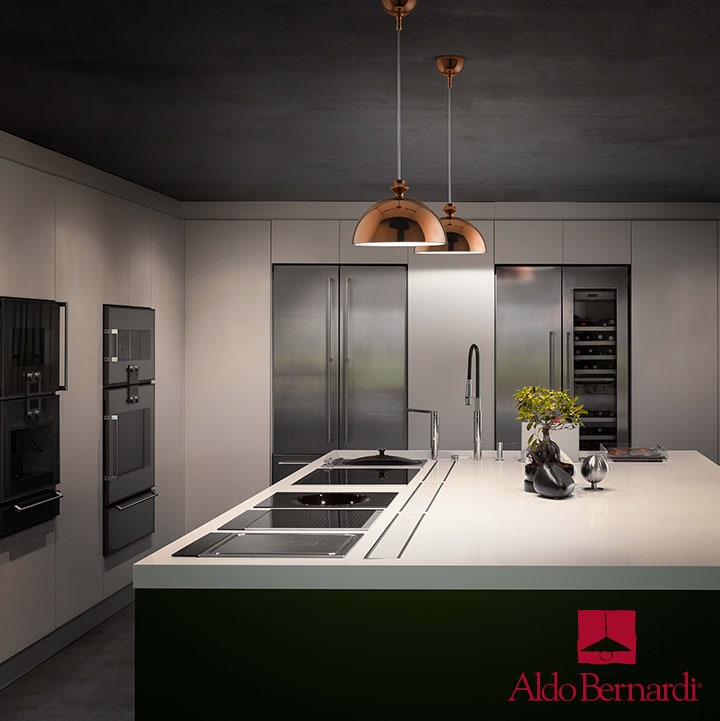 best cheap e1e2c 4c075 Kitchen Illumination | Aldo Bernardi