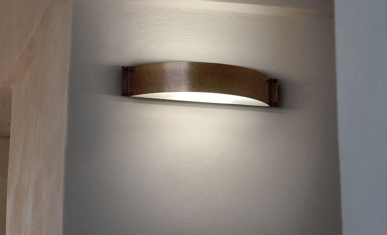 Interior lighting and apllique aldo bernardi